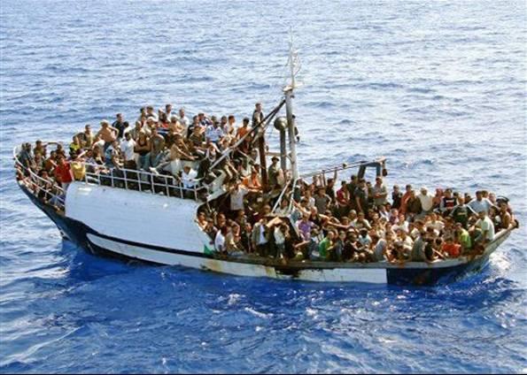 Для беженцев  Европу закроют