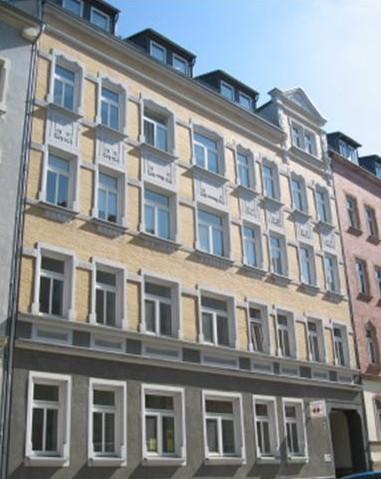В Германии снесут старые дома