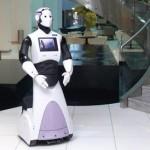 Роботы будут работать переводчиками