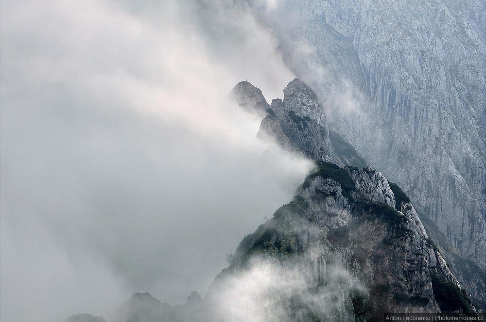 Берхтесгаденеские Альпы