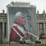 Тысячи людей сообщают об исцелении Иоанном Павлом II