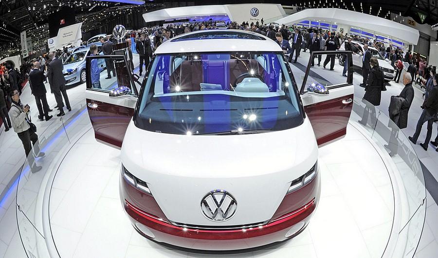 Volkswagen Bull