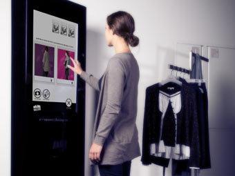 Нововведения в магазинах одежды