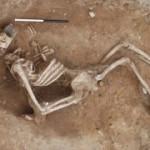 Минойцы, возможно, были европейцами
