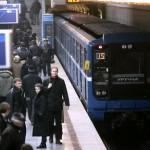 В минском метро прогремел взрыв