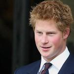 Принц Гарри набрался впечатлений