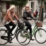 Велосипед скоро станет общественным транспортом