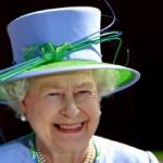 Королева Великобритании посетила Ирландию