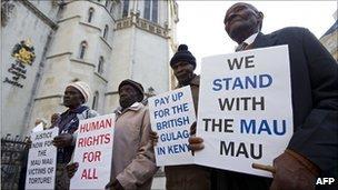 Британцы узнают о колониальном прошлом своей страны