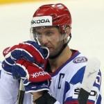 Сборная России плохо сыграла на чемпионате мира по хоккею