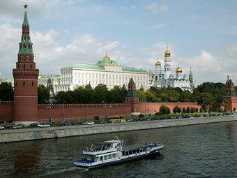 В Кремле отказались контролировать СМИ