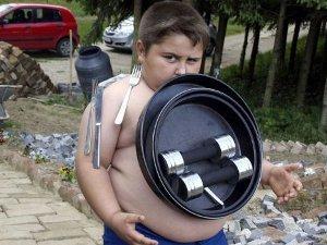 Ваня Стойликович - мальчик-магнит