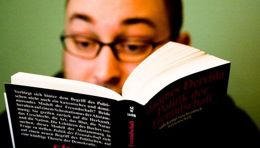 Чтение продлевает жизнь