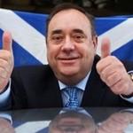 В Шотландии к власти пришли националисты