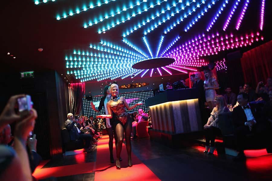 Playboy Club London
