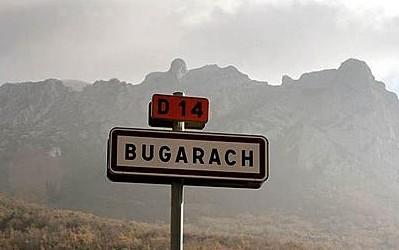 Деревня Бугарах - место спасения