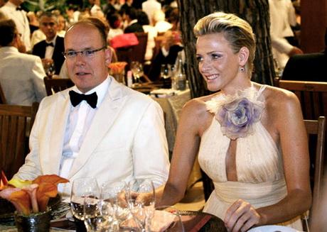 На время свадьбы полеты над Монако запрещены