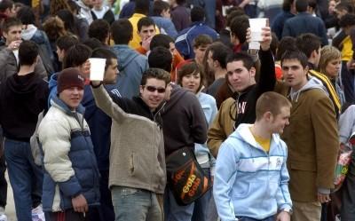 В Германии запретят пить спиртное в поездах