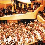 В Берлине прошел концерт, посвященный началу войны