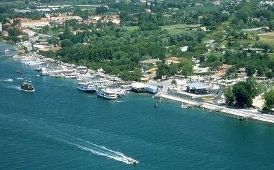 В Италии чистое море