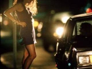 парижские проститутки