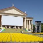 Зимний театр в Сочи - арена для Кинотавра