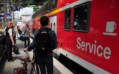 Навигатор для пассажиров железной дороги