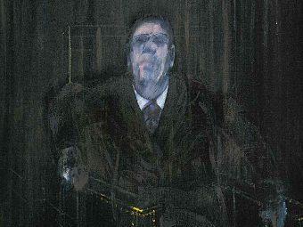 """""""Набросок к портрету"""" продан за 28 миллионов долларов"""