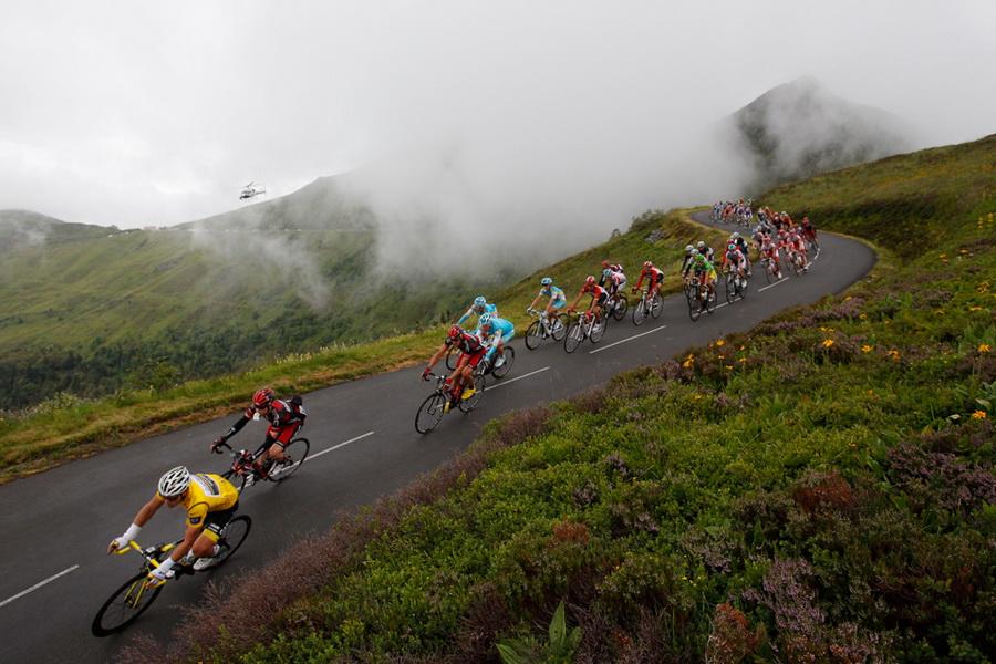 Тур де Франс