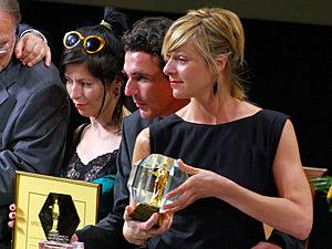 Главный приз получил фильм