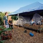 В Швейцарии открыт отель на кукурузном поле