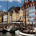 Датская молодёжь стремится в большие города
