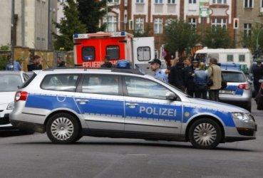 Берлин: 6 трупов в одной квартире