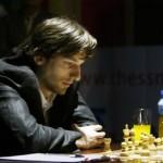 Российские шахматисты лишь четвертые на ЧМ-2011