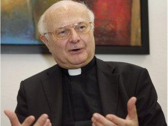 Священник хочет помочь разведенным католикам