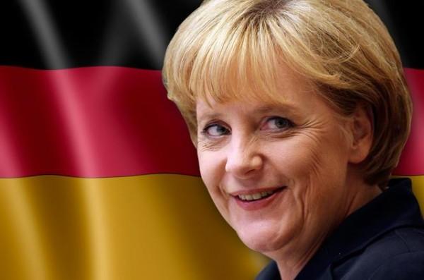 Ангела Меркель - самая влиятельная женщина планеты