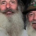 26 фестиваль бородачей в Швейцарии
