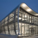 Оригинальное здание ARCA-Regler GmbH