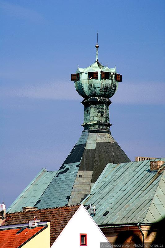 Литомержице - старинный город Чехии