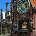 Нюрнберг - священный город Германии