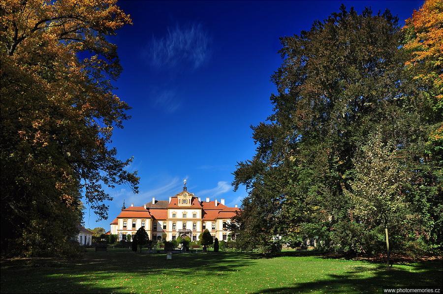 Замки Чехии - Емниште