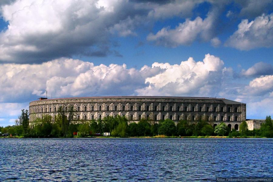 Нюрнберг - священный город Германии. Достопримечательности Нюрнберга
