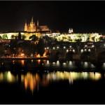 Прага - золотое сердце Европы