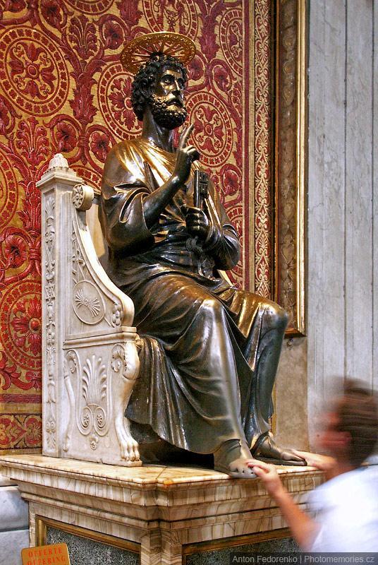 Ватикан - сердце католической церкви