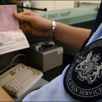 Рост миграции в Великобритании составил 21%