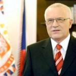 Президент Чехии Вацлав Клаус подписал закон о компенсациях участникам сопротивления коммунистическому режиму