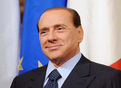 Берлускони изобрёл новые налоги для футболистов