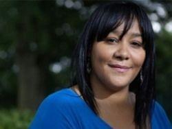 Наоми Джейкобс была шокирована, увидев собственное отражение