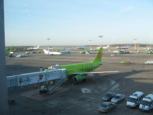 Рейс Москва-Лондон сорван из-за дебоша в самолете