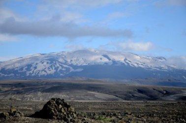 Китайский миллионер купил землю в Исландии